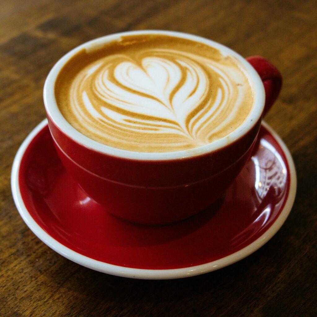 Prenons un café ensemble